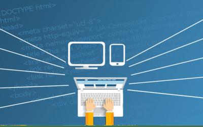 7 astuces de conception de page d'accueil pour améliorer la convivialité et l'expérience utilisateur d'un site internet