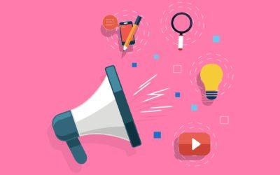 6 façons créatives de promouvoir votre produit sur les réseaux sociaux